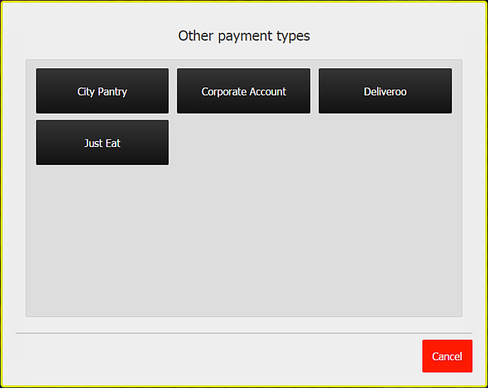 Otherpaymenttypes